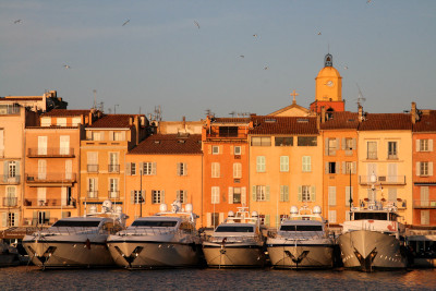 appartment Saint Tropez