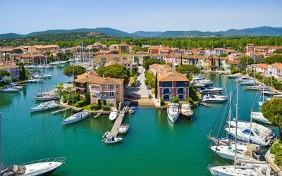 The Little Venice: 5 good reasons to invest in Port Grimaud
