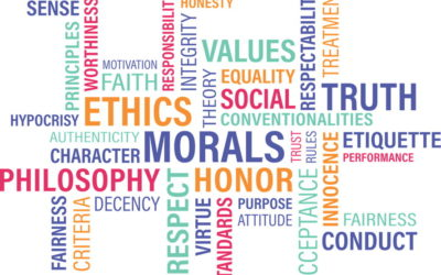 Real Estate professionals must respect the Code of Ethics and Professional Conduct
