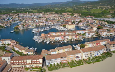 Top 10 things to do to best enjoy Port Grimaud